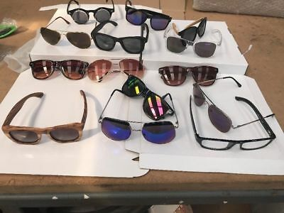Wholesale Large Stock Of Sunglasses Sun Glass- Different Design Pack Of 50