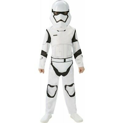 Star Wars Classic Stormtrooper Child Costume - Medium