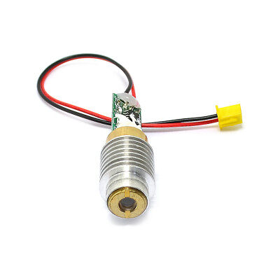 532nm 30mW Green Point Laser Diode Outdoor Stage Laser Light Diode High Quality