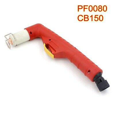 PF0080 Plasma Cutting Torch Head Body for Trafimet Ergocut CB150 Cutter Torch