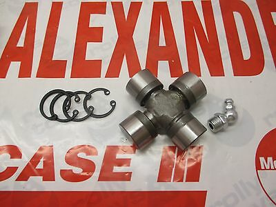 PTO Shaft Universal Joint U Joint 30x106.5mm 23.00.00 7.41 Hardi Spicer Type