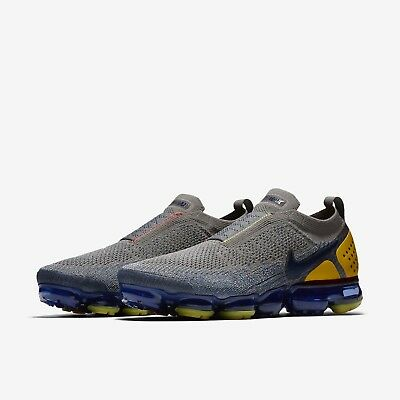 Nike Air Vapormax FK Moc 2 Dark Stucco Midnight Navy AH7006-004 EU40-45