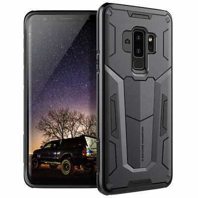 Nillkin SHOCK PROOF Heavy Duty Case for Samsung S9/ S9+/ Note 8 -  High Quality!