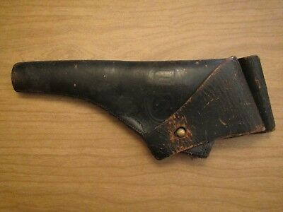 US 1904 Rock Island Arsenal Flap Pistol Holster