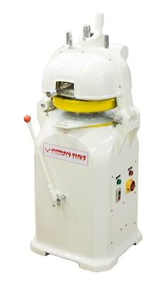American Eagle AE-DD30R Commercial Dough Divider Rounder