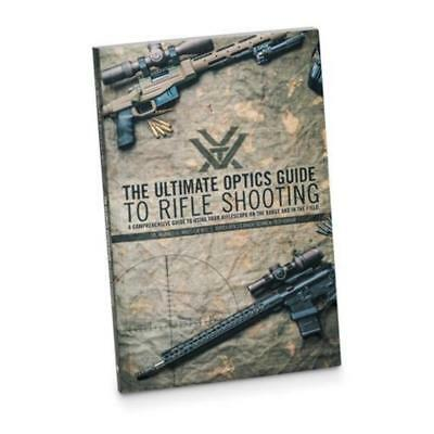Vortex Ultimate Optics Guide to Rifle Shooting