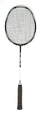 Badminton Racket for Competition Professional Level Players Racquet 8U 66G+_