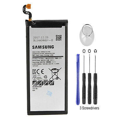 OEM Original Genuine Replacement Battery For Samsung Galaxy S7 EDGE + Free Tools