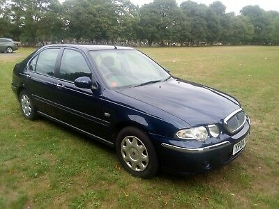 Rover45 Impression 3.save £145....was....£995....now....£850.!