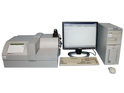 Applied Biosystems (ABI) Tropix TR717 Microplate Luminometer (Microplate Reader)