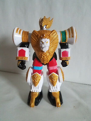 Power Rangers Mystic Force Magiranger Gashapon Megazord 2005