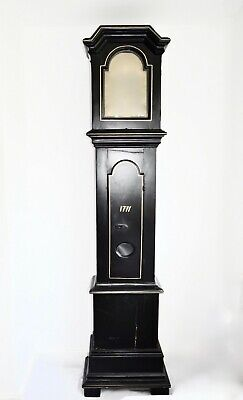 Long Case  Grandfather  Antique Clock  1771s