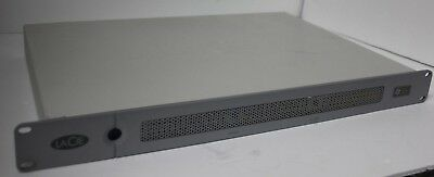 LaCie 800gb Rack Mount HDD Ethernet Disk Storage Server 300782 FREE SHIPPING