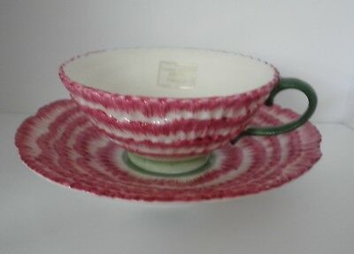 Laura Ashley Tea Cup & Saucer. Carnation. New with Labels attached.