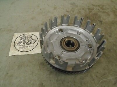 1975 Yamaha Mx400 Clutch Basket