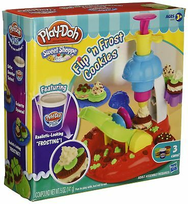 Hasbro play-doh Sweet Shoppe Cookie Creations (V8r)