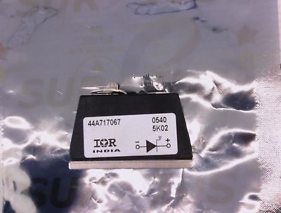 USSP International Rectifier Diode 44A717067