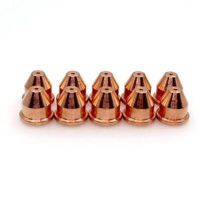 PD0019-12 Plasma Tips Nozzle 1.2mm for Trafimet CB50 Cutting Torch Consumables