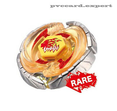 Takara Tomy Beyblade Metal Fight BB-60 Earth Virgo GB145BS Only without Launcher