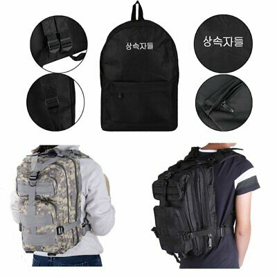 30L Military Molle Camping Backpack Tactical Camping Hiking Travel Bag OutdoorOB