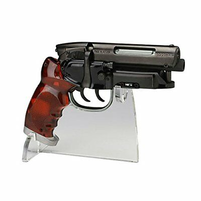 Blade Runner 2049 Tomenosuke Blaster Display Stand ONLY Acrylic Japan F/S New