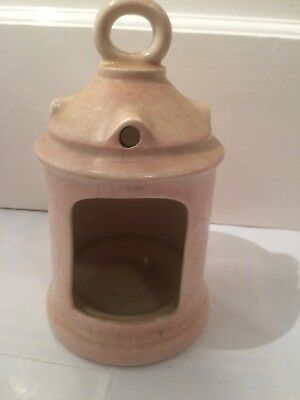 E Radford Candle Holder