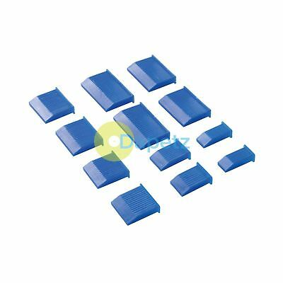 Chisel Edge Guards With Strong Plastic Edge Guards Prevent Damage 12Pk 6 - 38mm