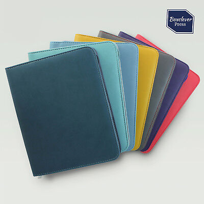 Boxclever Press (Organised Mum) Graded Luxury A5 Diary Covers. NHS Nurses A5