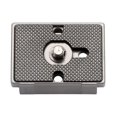 200PL-14 PL Release Plate for Manfrotto 496RC2 498RC2 486RC 804RC2 Tripod Head