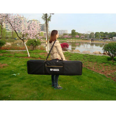 Thicken 88 Key Universal Instrument Keyboard Bag Thickened Waterproof Cover Case