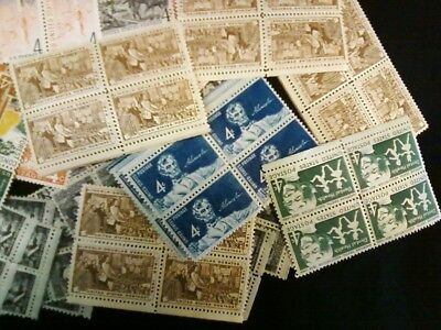 Postage lot of 500-- .4c stamps Mint postage 30% below face
