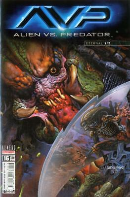 Aliens 16 Vs Predator - Fumetto Saldapress Comics Italiano - Nuovo