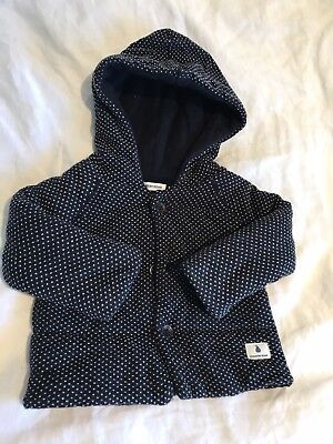 Country Road Boys Jacket Size 0