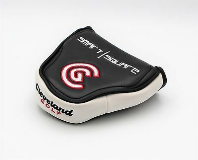 PUTTER COVER - Cleveland Putter cover - Smart Square Mallet Putter Head Cover