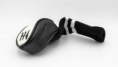 HYBRID HEADCOVER - Cleveland Classic H4 Hybrid Rescue Headcover Head Cover