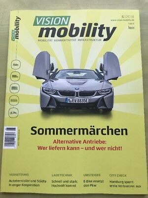 VISION Mobility 05/2018
