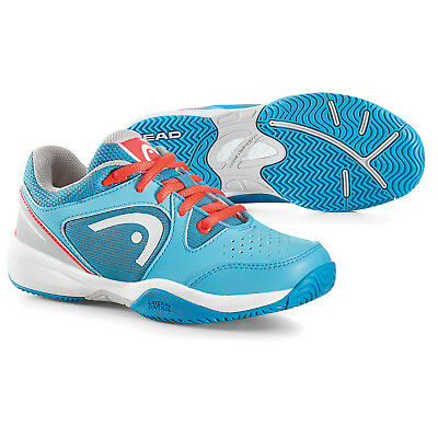 Head Revolt Junior Tennis Shoes - Blue RRP £50.00