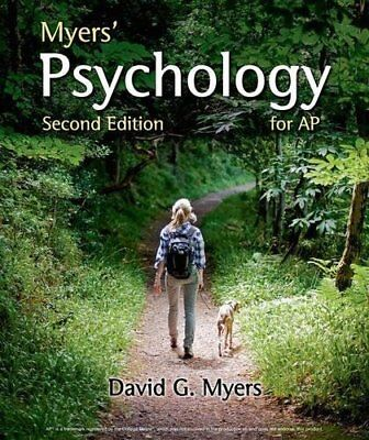 Myers' Psychology for AP® by David G.Myers /***eb00k*** pdf***email delivery