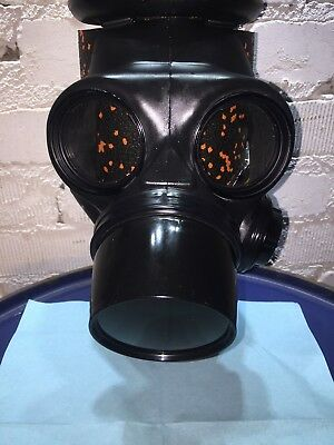 "Gasmaske, Latexmaske, Rubbermask, Fleshlight ""MOUTH"", Spezialmaske"