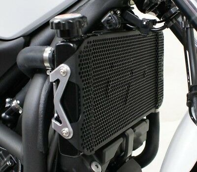 Honda NC700X NC750X (2013 - 2018) Evotech Performance Radiator Guard