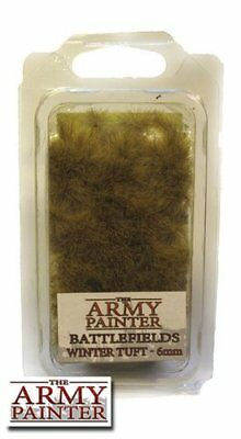 Army Painter Winter Tuft Basing [Edizione: Germania] (k1K)