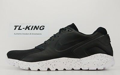 quality design dc2d1 cc3ad Nike KOTH Ultra Low Black White Leather Trainer 749486 001 Msrp  100 DW