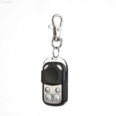 2FAE 433MHz 4 CH Channel Wireless RF Remote Control Electric Gate Door Key Fob
