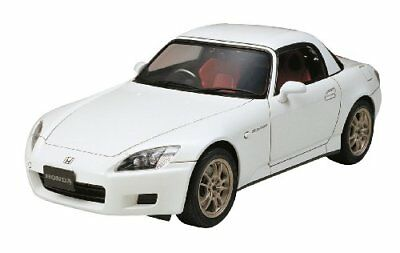 Tamiya 1/24 Sports Car Series No.245 Honda S2000 Type V Model Car 24245