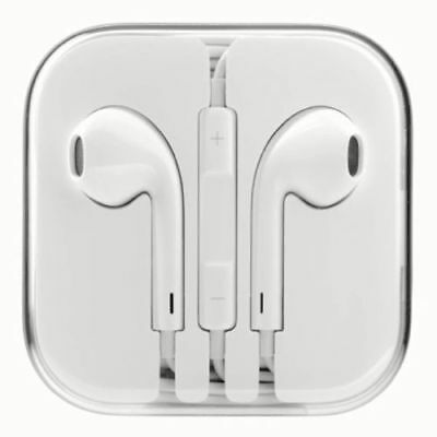 Orignial Earpods Earphones for Apple iPhone 6S PLUS/6S/5S With Remote & Mic