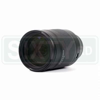 NEW Tamron 18-400mm f/3.5-6.3 Di II VC HLD Lens for Nikon F