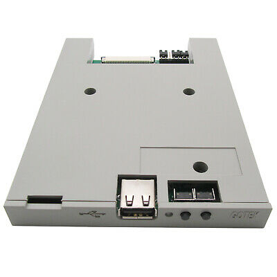 Floppy Drive Emulator fit for Barudan embroidery machine720kb DD with 26 pin FFC