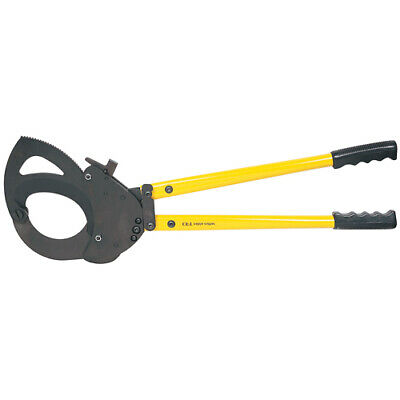 KFT LK-1050A Ratchet Hand Cable Cutter Steel Wire ACSR Cable Cutting Tool