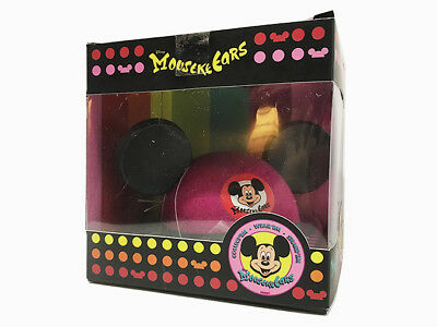 Disney Parks Exclusive Collectibles Mini MousekeEars