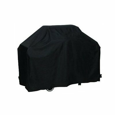 Waterproof Grill Cover 46 Inches Gas Protector for Outdoor Barbecue Garden Patio